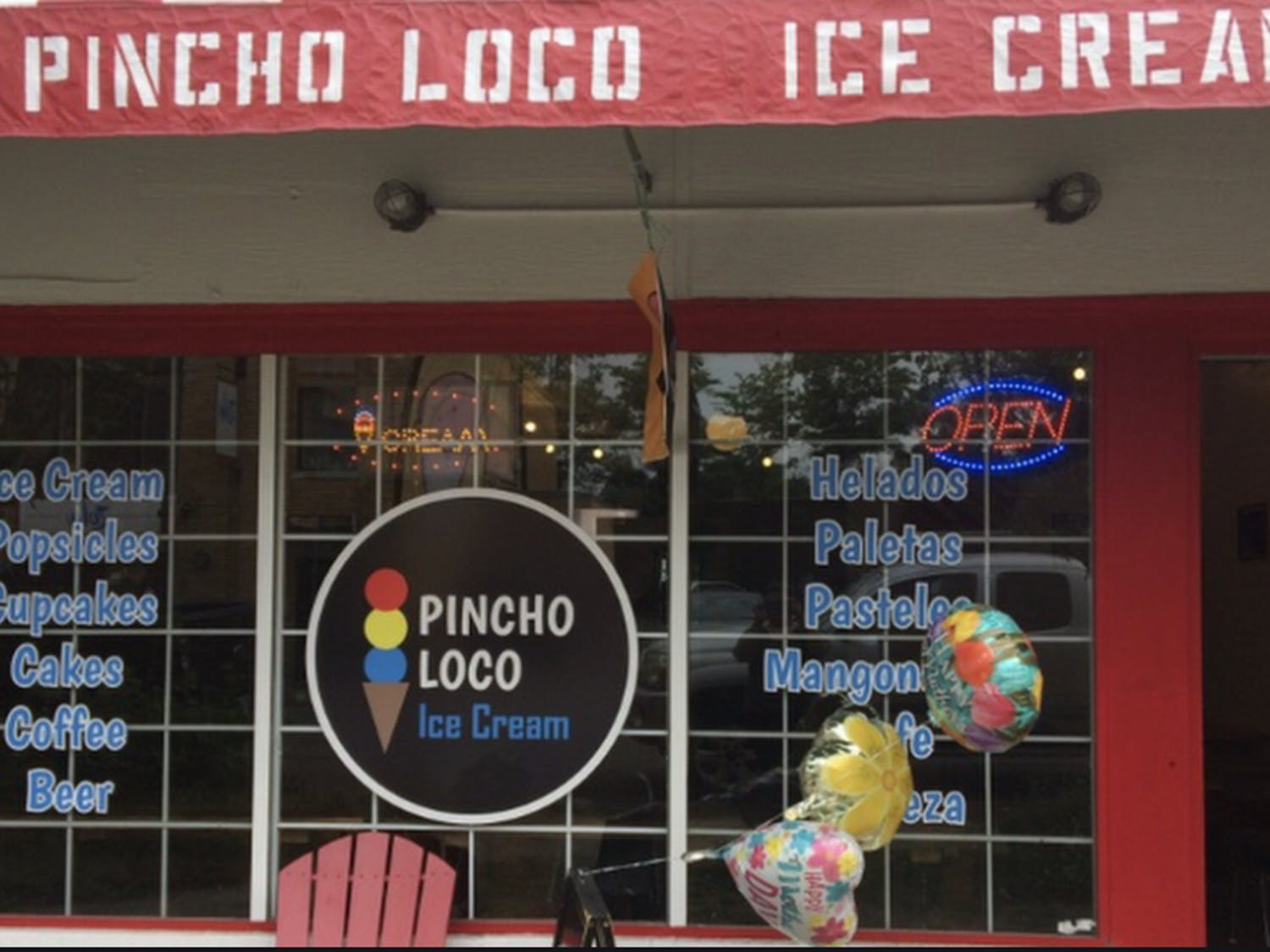 Pincho Loco supplies more than just sweet treats for Duke students and Durham residents: it is a cornerstone of the community.