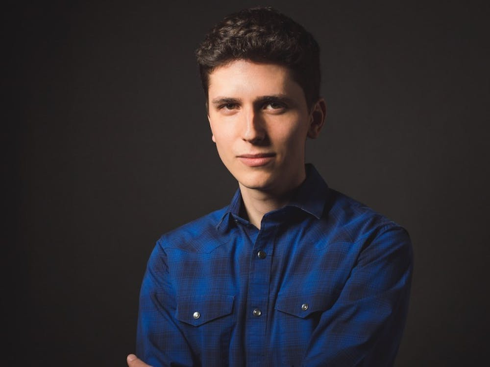Associate director of Duke Performances Eric Oberstein produced an album that has been nominated for a Latin Grammy award.
