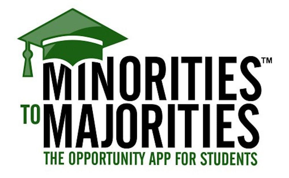 <p>The app was created by&nbsp;Duke graduate student Jasmine Chigbu.</p>