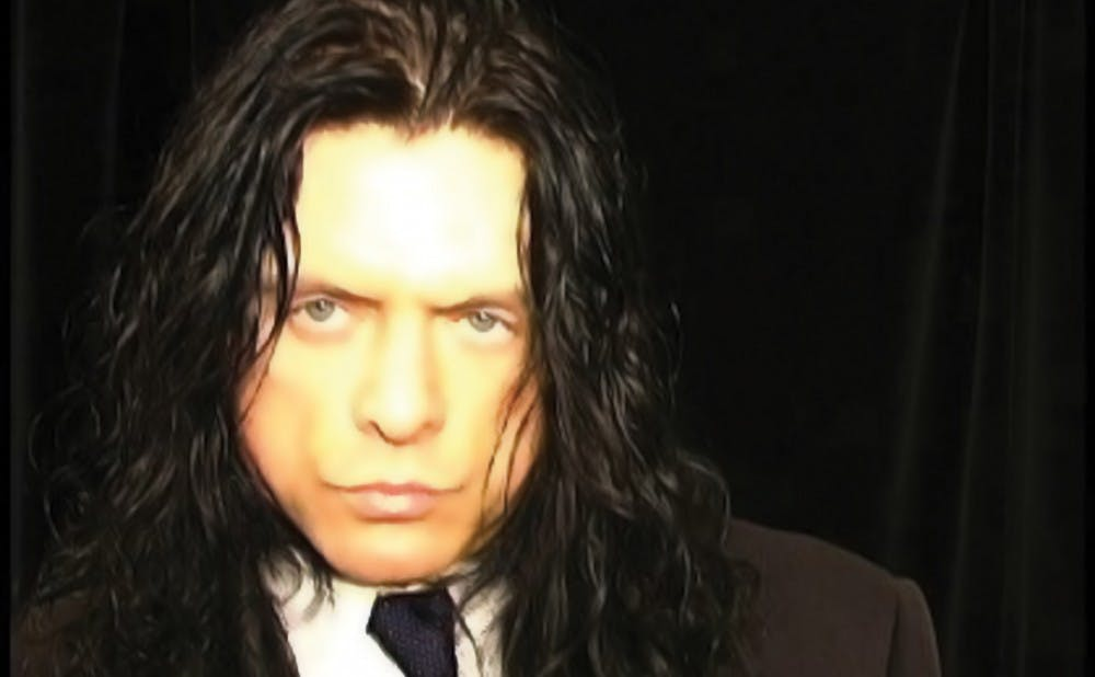 "<p>The real Tommy Wiseau, whose bizarre cult classic ""The Room"" is the subject of James Franco's ""The Disaster Artist.""</p>"