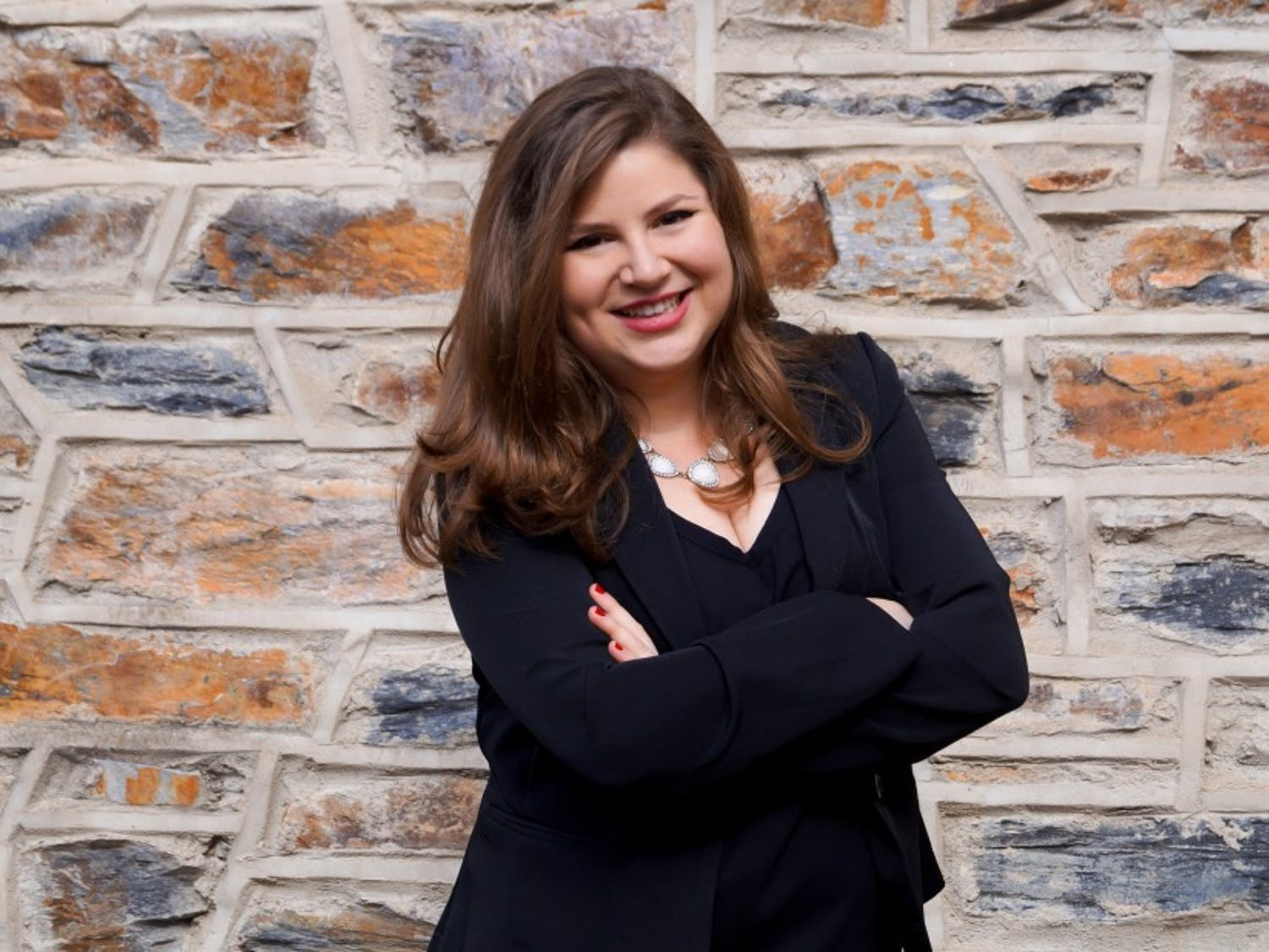 Ilana Weismancurrently serves as vice president of the equity and outreach committee.