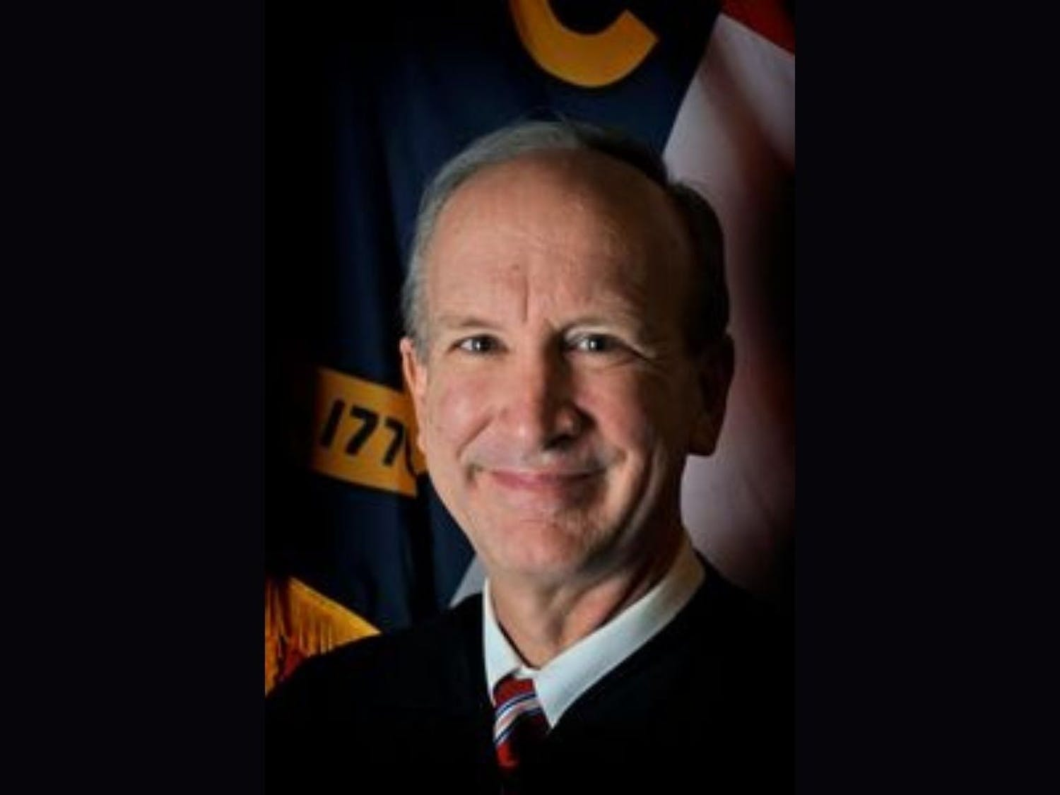 Paul Newby, Trinity '77, was narrowly elected chief justice of the N.C. Supreme Court.