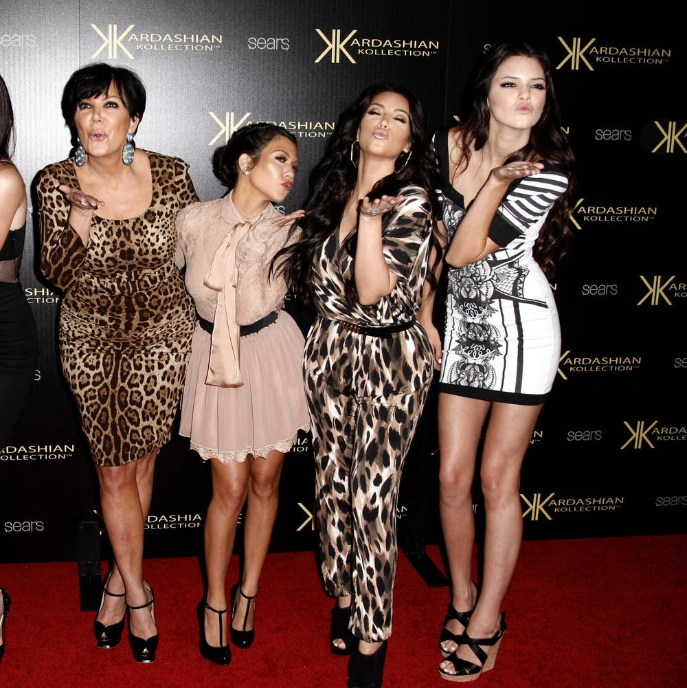 """<p>The famously controversial Kardashian family has long been known for their reality show """"Keeping Up With the Kardashians,"""" which is finally coming to an end.</p>"""