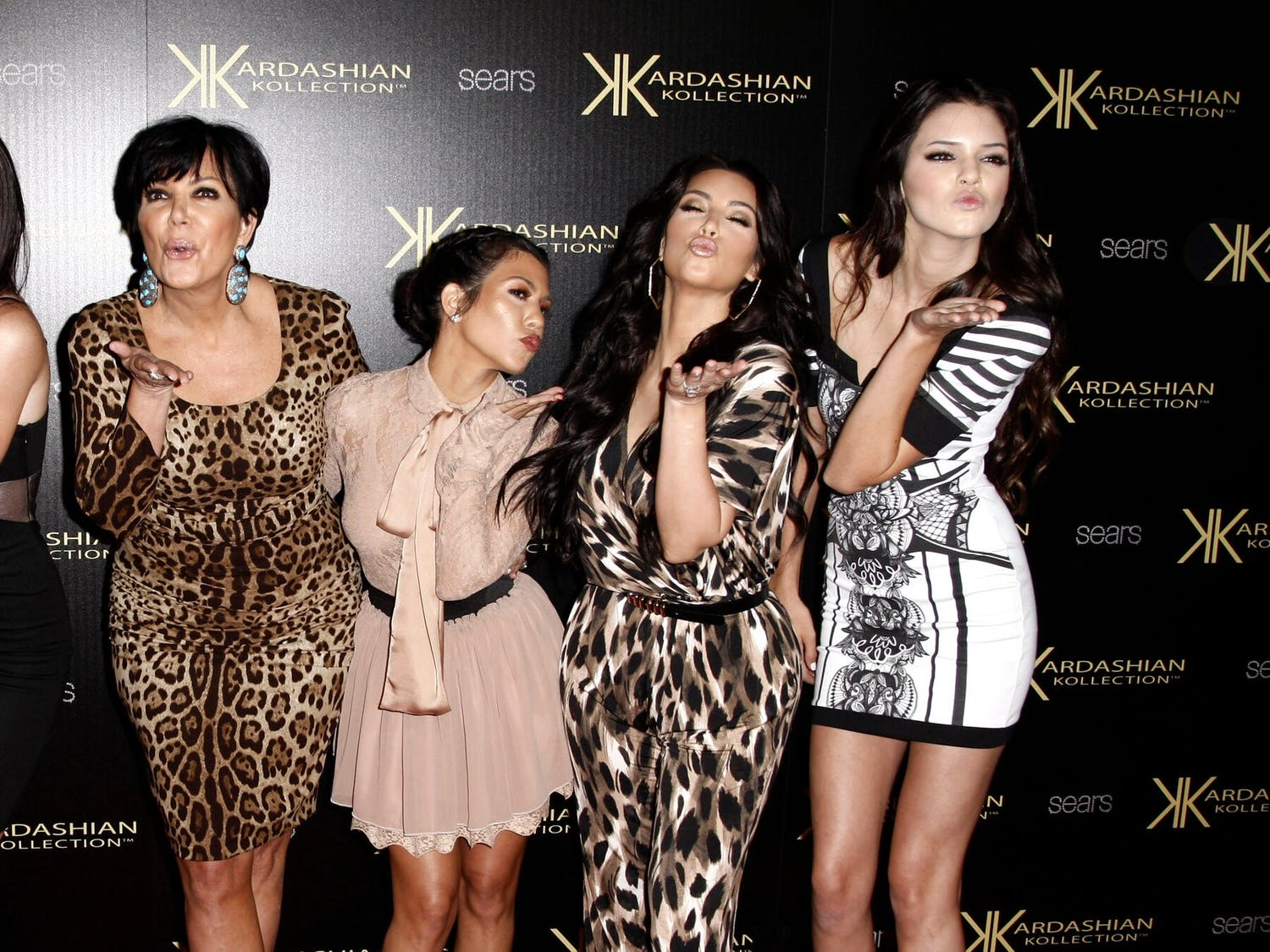"""The famously controversial Kardashian family has long been known for their reality show """"Keeping Up With the Kardashians,"""" which is finally coming to an end."""