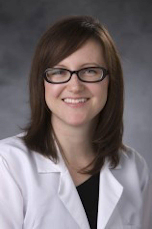 <p>Dr. Danielle Seaman</p>