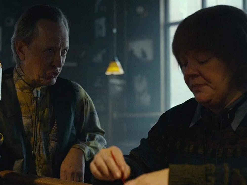 "Marielle Heller's ""Can You Ever Forgive Me?"" follows unemployed biographer Lee Israel as she attempts to regain her former success."