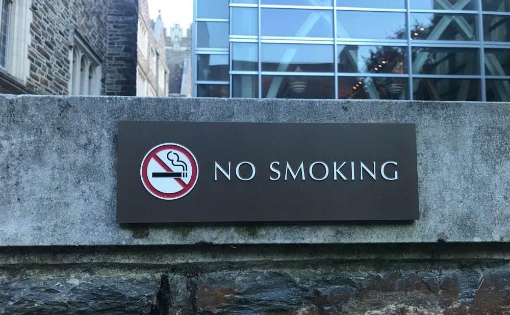 no smoking-2