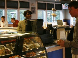 Despite efforts to become Central Campus' dining hot spot, the Devil's Bistro has received mixed reviews on its quality and service.
