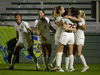 Florida State continued its perfect season against the Blue Devils Friday.