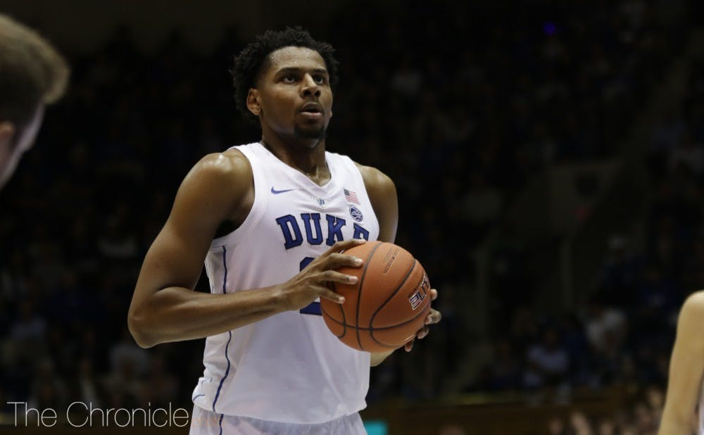 Report: Marques Bolden signs with Cleveland Cavaliers after