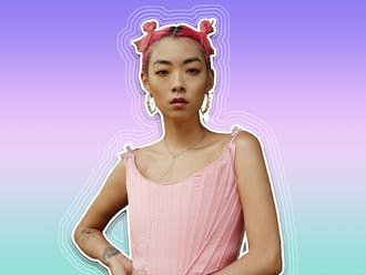 Rina Sawayama's debut album tells the 29-year-old Japanese-British songwriter's story in heartfelt detail.