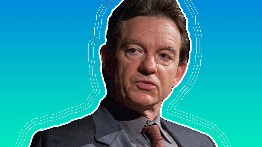 Lawrence Wright's novel explores the science, politics and psychology of a viral pandemic in the age of mass migration.