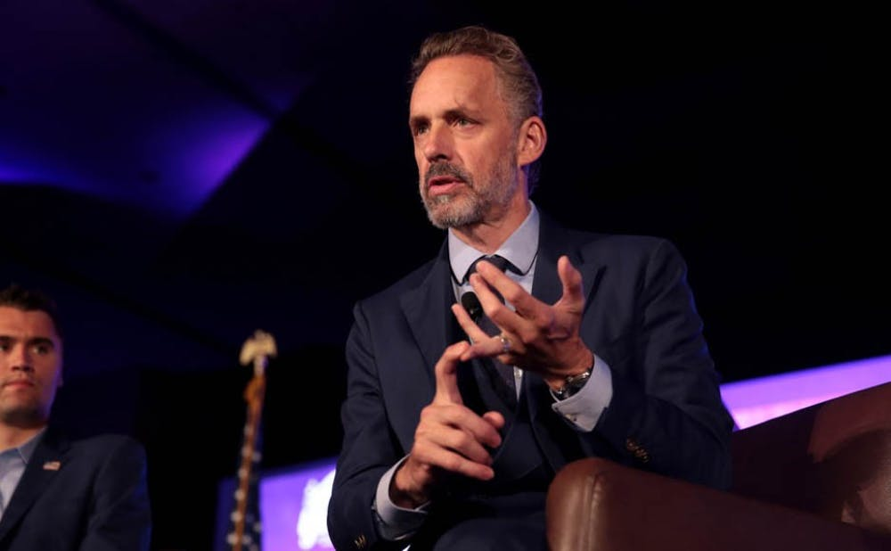 Durham City Council Spars With Jordan Peterson About Upcoming Speech