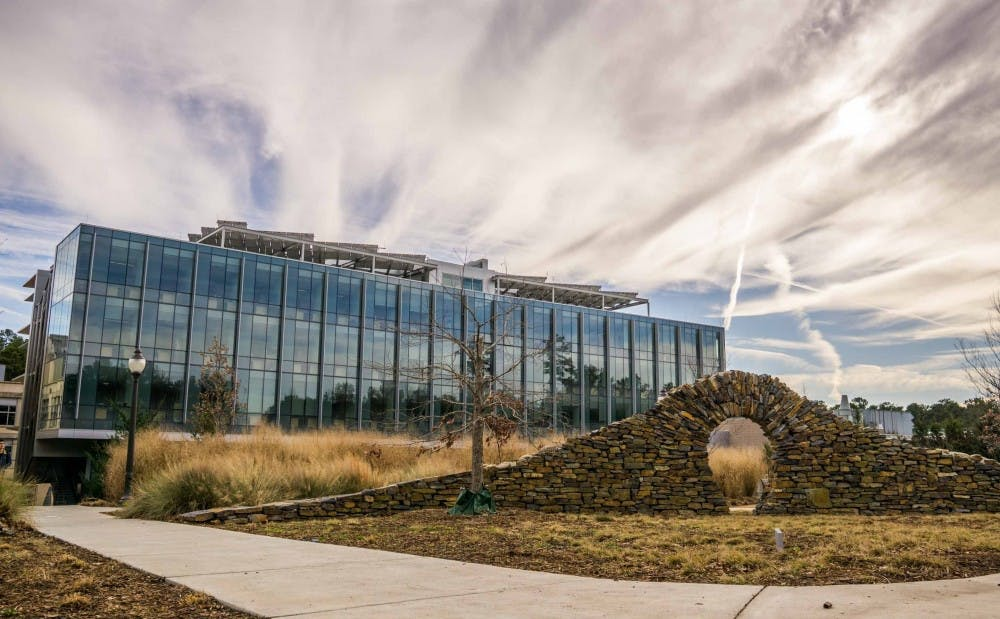 <p>Duke professors voiced their opposition to Trump's decision to remove&nbsp;the United States from the Paris Agreement.&nbsp;</p>