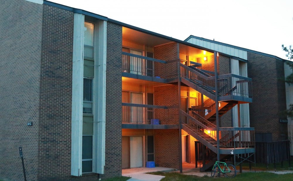 <p>Multiple students wrote on the Fix My Campus Facebook page that maintenance workers have walked into their apartments without knocking.</p>