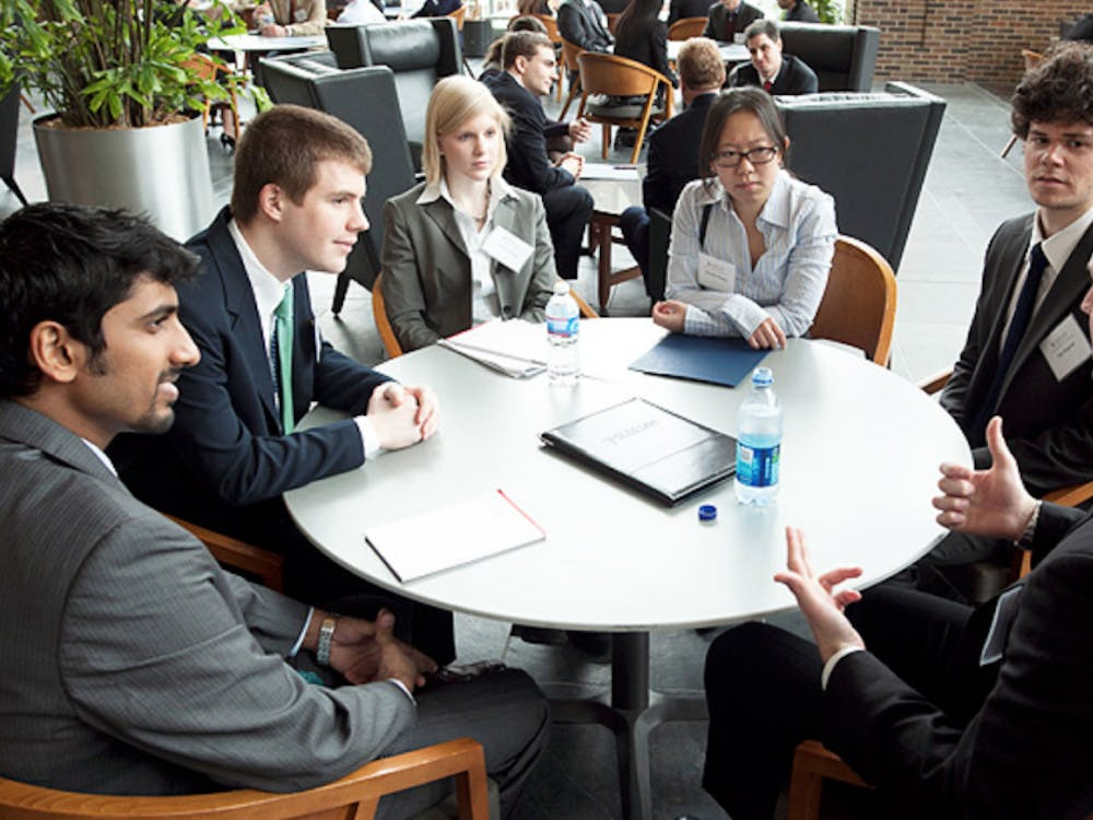 Goldman Sachs will now conduct video interviews with college studentsto standardize the recruitment process and help attract a wider variety of candidates.