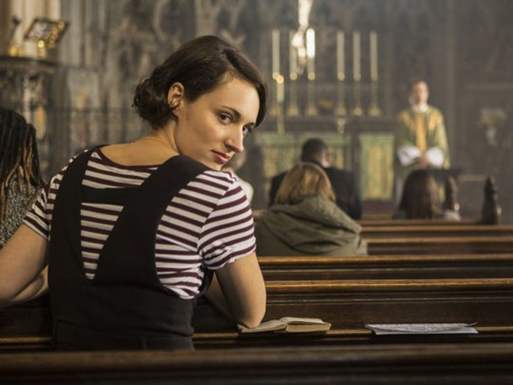 "<p>Phoebe Waller-Bridge's Amazon Prime series ""Fleabag"" released its second season earlier this year.</p>"
