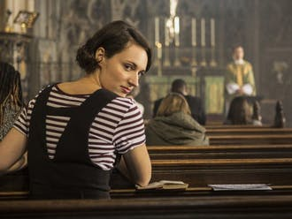 "Phoebe Waller-Bridge's Amazon Prime series ""Fleabag"" released its second season earlier this year."