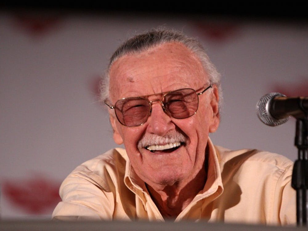 Stan Lee, creator of numerous popular Marvel comic book characters, died Nov. 12.