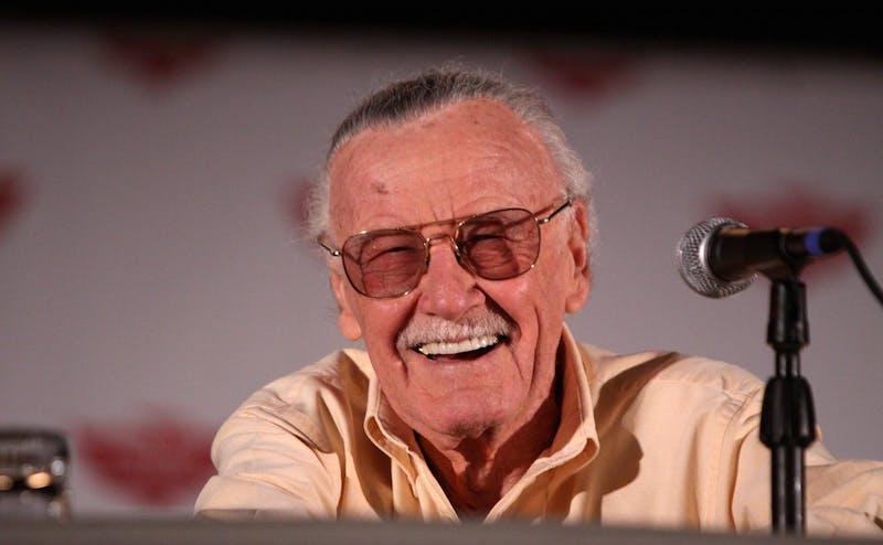 Stan Lee, creator of numerous popular Marvel comic book characters, died Nov. 12.