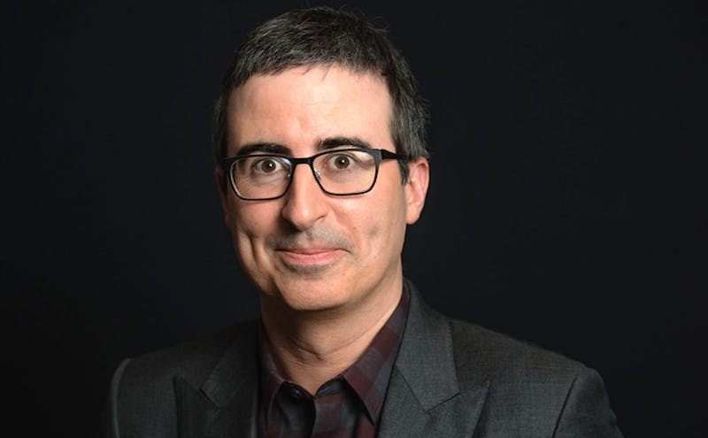"The sixth season of ""Last Week Tonight with John Oliver"" premiered Feb. 17 on HBO."