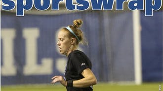 Senior Tess Boade knocked in the lone goal for the Blue Devils to beat Florida State.