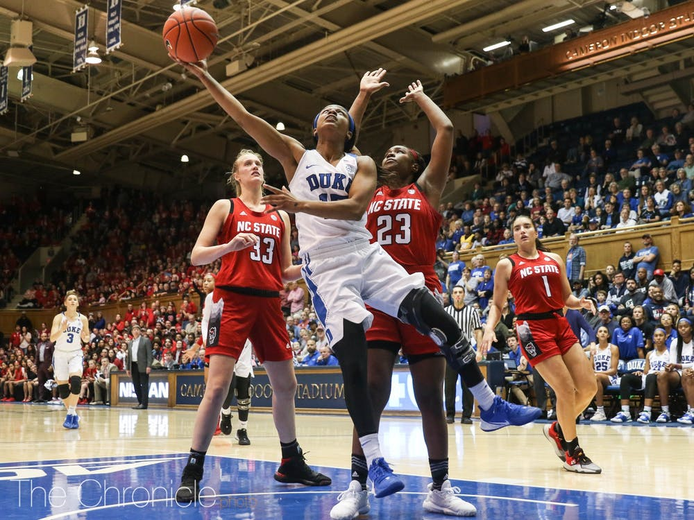 <p>The Blue Devils are looking for a spark to turn around their mediocre season.</p>