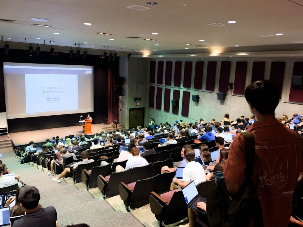 Computer Science - Duke University