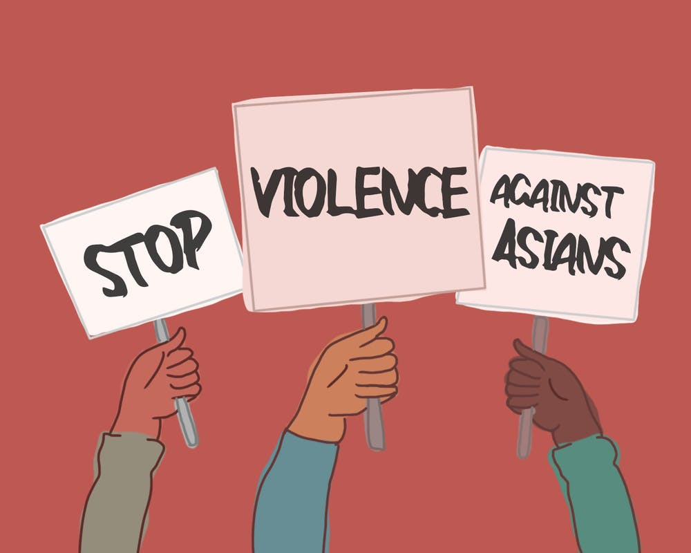 www.dukechronicle.com: Asian, Asian American students say rise in anti-Asian violence underscores deeper issues