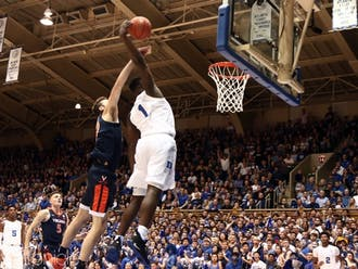Williamson's long list of in-game dunks has put many defenders on posters.