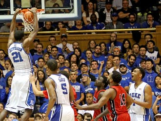Although the Blue Devils are ranked No. 4 in the country heading into the season, columnist Danielle Lazarus urges readers to take preseason rankings with a grain of salt.