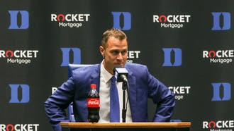 Filipowski is the first commit of Duke's Class of 2022, which will be Jon Scheyer's first recruiting class as the program's head coach.