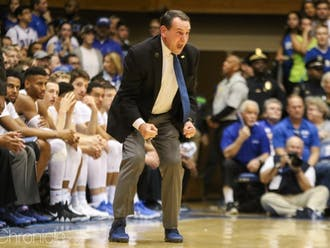 Head coach Mike Krzyzewski secured his fourth recruit of the 2020 class this Friday.