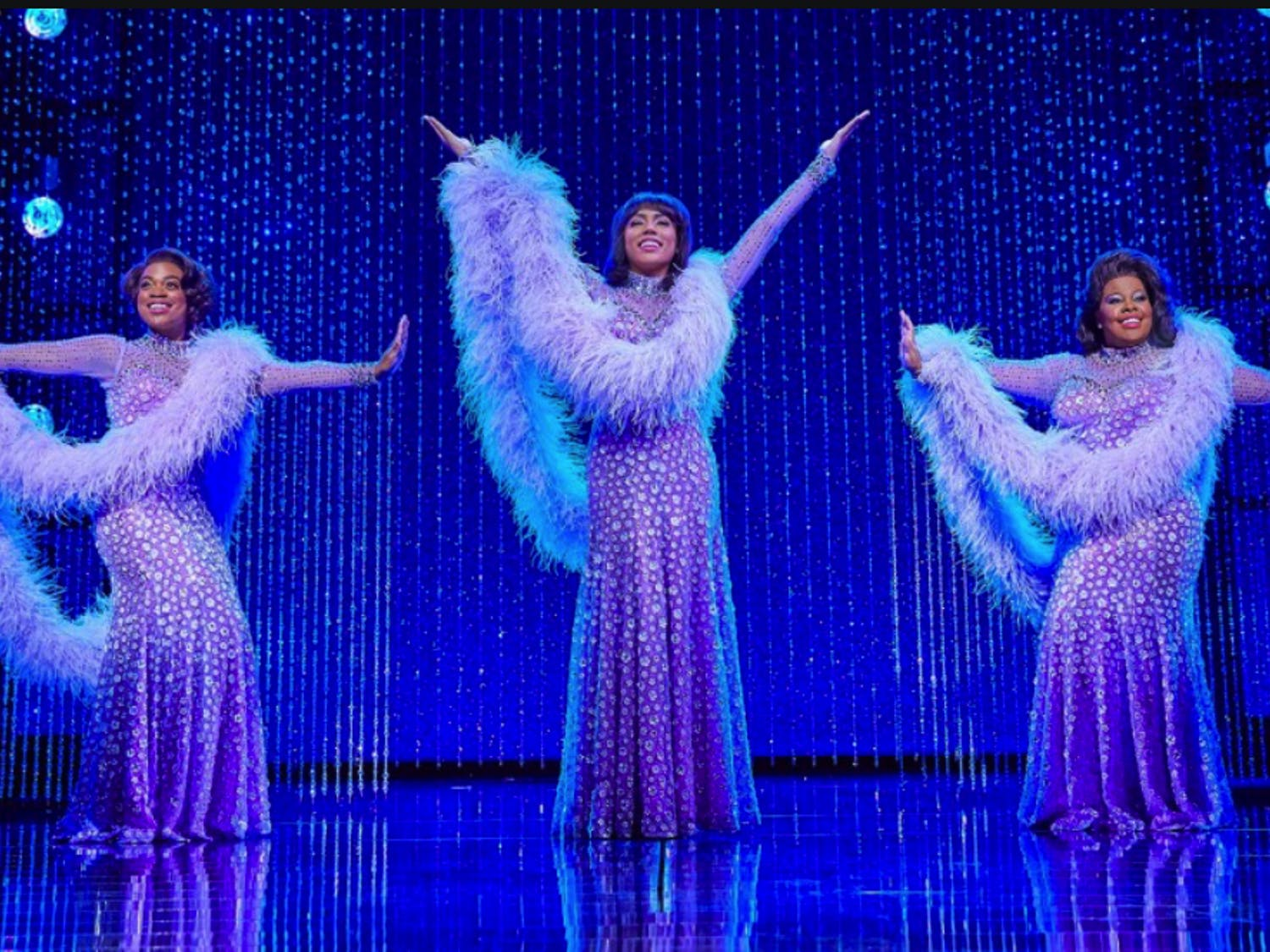 Duke Hoof 'n' Horn plans on staging the classic Black musical 'Dreamgirls' this spring, no matter what medium it must use to keep everyone safe.