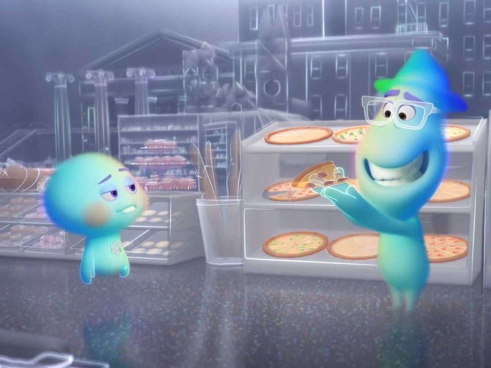 Pixar's 'Soul' is an imperfect movie for adults in search of a spark - The  Chronicle