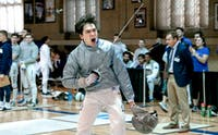 Duke fencing had a strong showing in the NCAA championships this weekend.