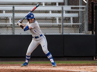 Junior Caroline Jacobsen entered the series against Virginia with just four RBI, but after her performance over the weekend, she now has 10 RBI on the season.