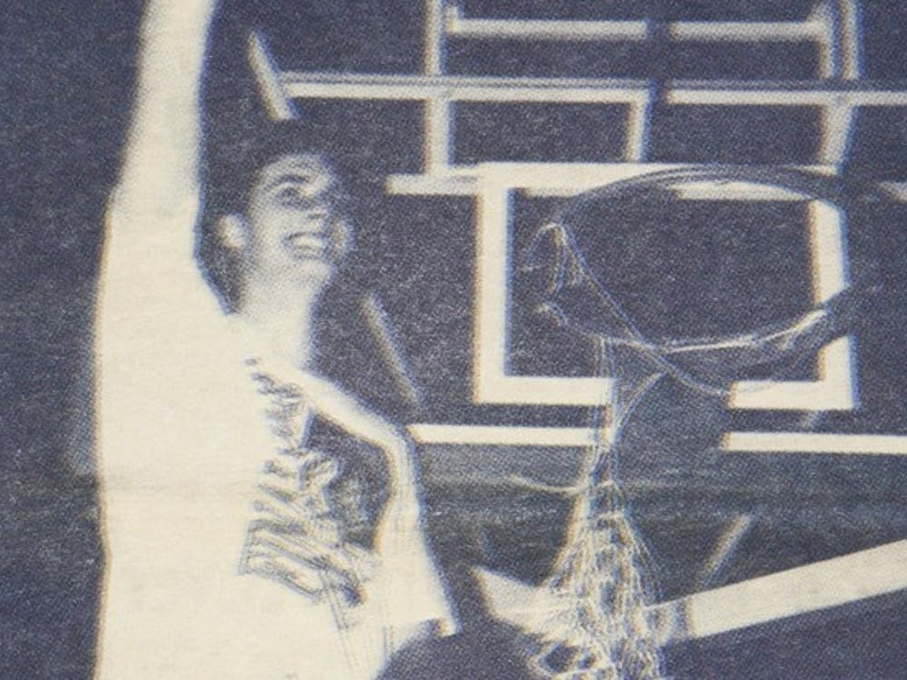 Christian Laettner's four years in Durham included many memorable victories.