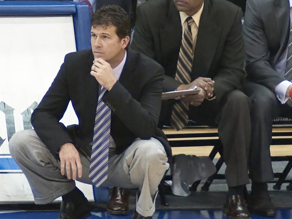 UCLA head coach Steve Alford has been on the hot seat before but now has his team in the Sweet 16 and looking like a national title contender.