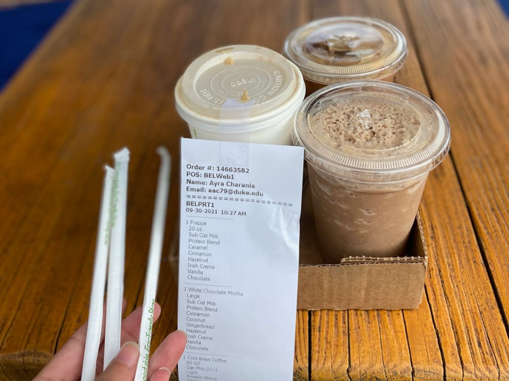 <p>Have you ever spent $10 on a coffee? Here's how you can.</p>