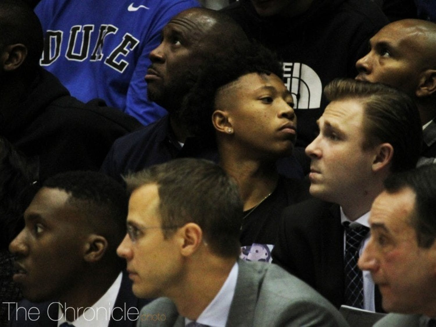 Boogie Ellis has reportedly asked to be released from his letter of intent and will not attend Duke next year.