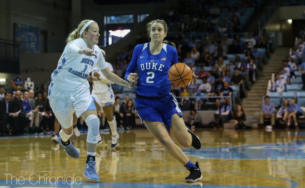 <p>Haley Gorecki has bested her previous career high three different times in the month of January.</p>