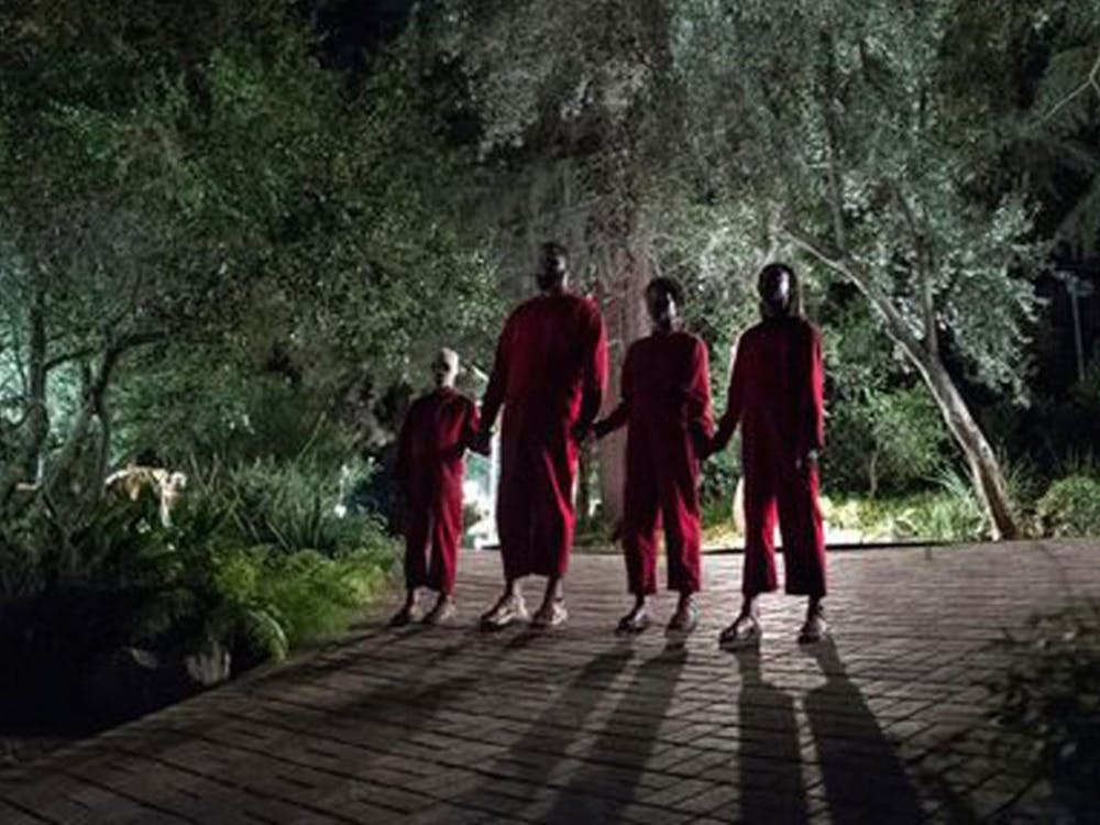 "Jordan Peele's second film ""Us"" broke the box office record for an original horror movie."