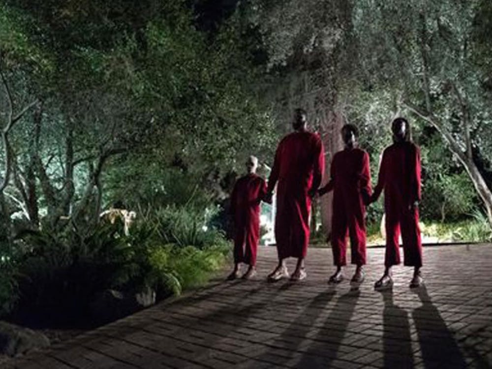 "Jordan Peele's second film ""Us"" broke the box office record for an original horror movie."