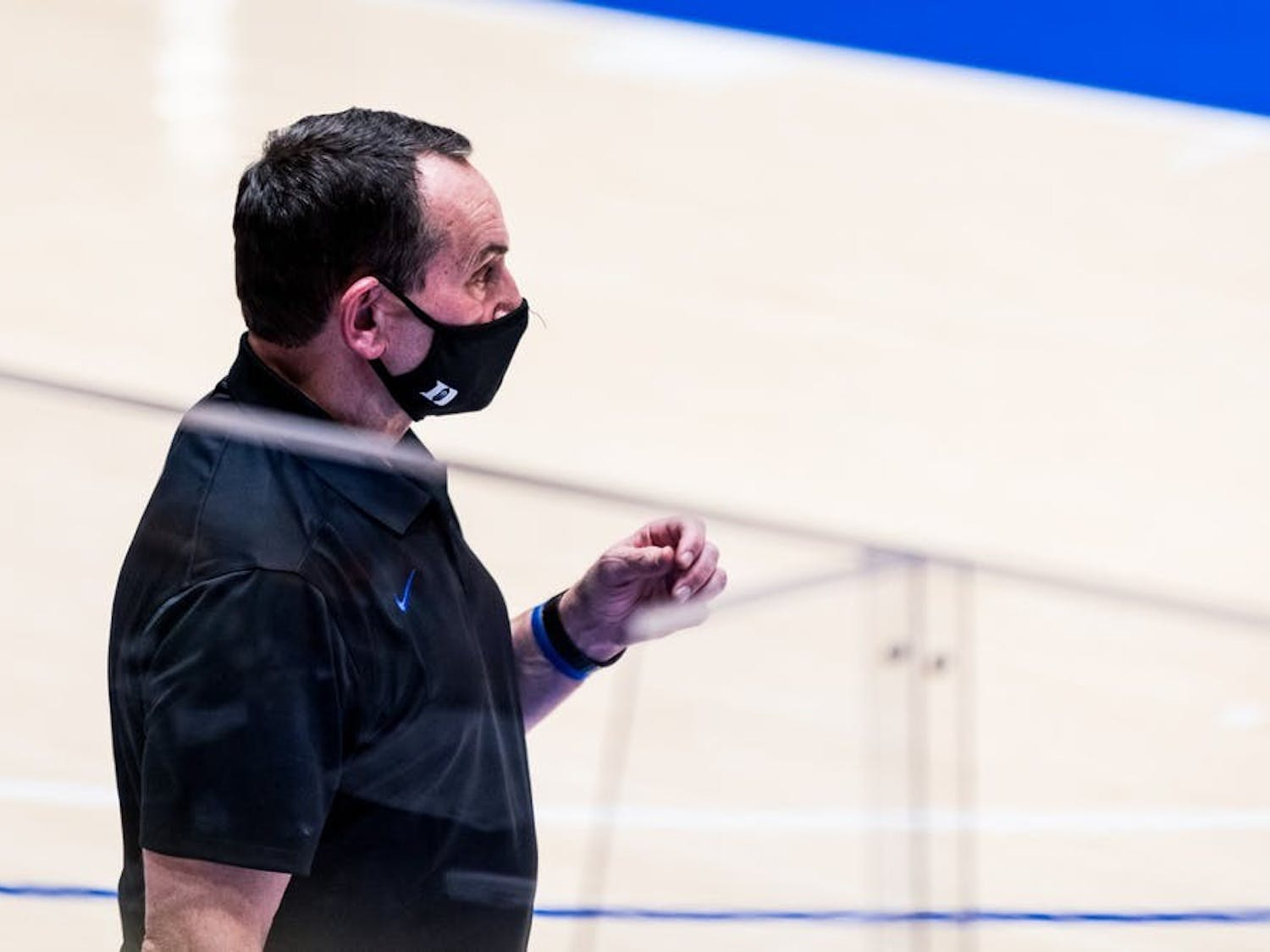 Duke cancelled the remainder of its nonconference slate Thursday, two days after Coach K made national headlines about playing during a pandemic.