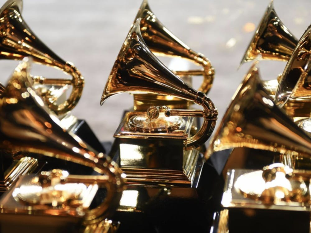 <p>After an unpredictable year, the Grammy Awards are set to premiere on March 14th and provide insight into what kinds of music are valued in our current social landscape.</p>