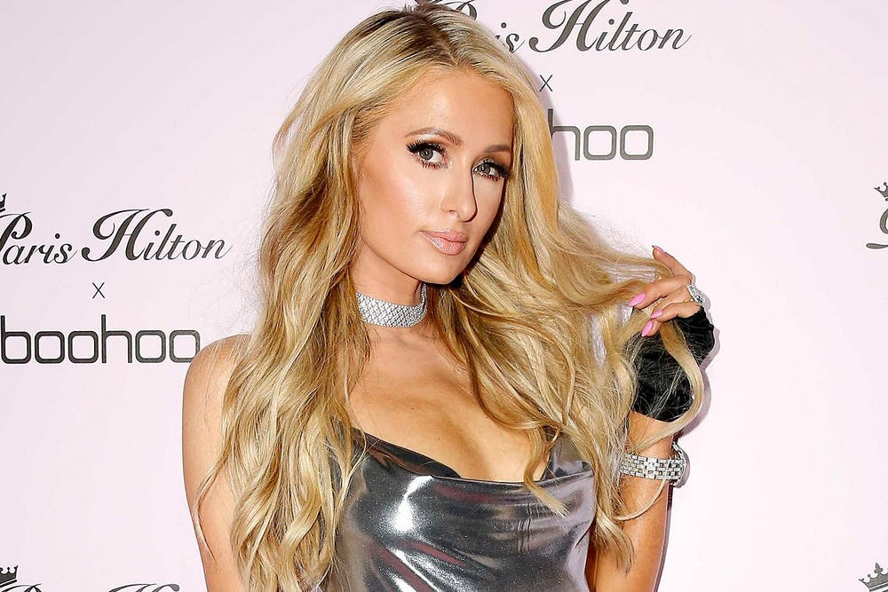 <p>Heiress turned iconic socialite Paris Hilton was the blueprint for the modern influencer, but now she's using her platform to fight rather than flaunt.</p>