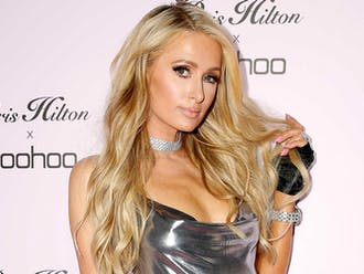 Heiress turned iconic socialite Paris Hilton was the blueprint for the modern influencer, but now she's using her platform to fight rather than flaunt.