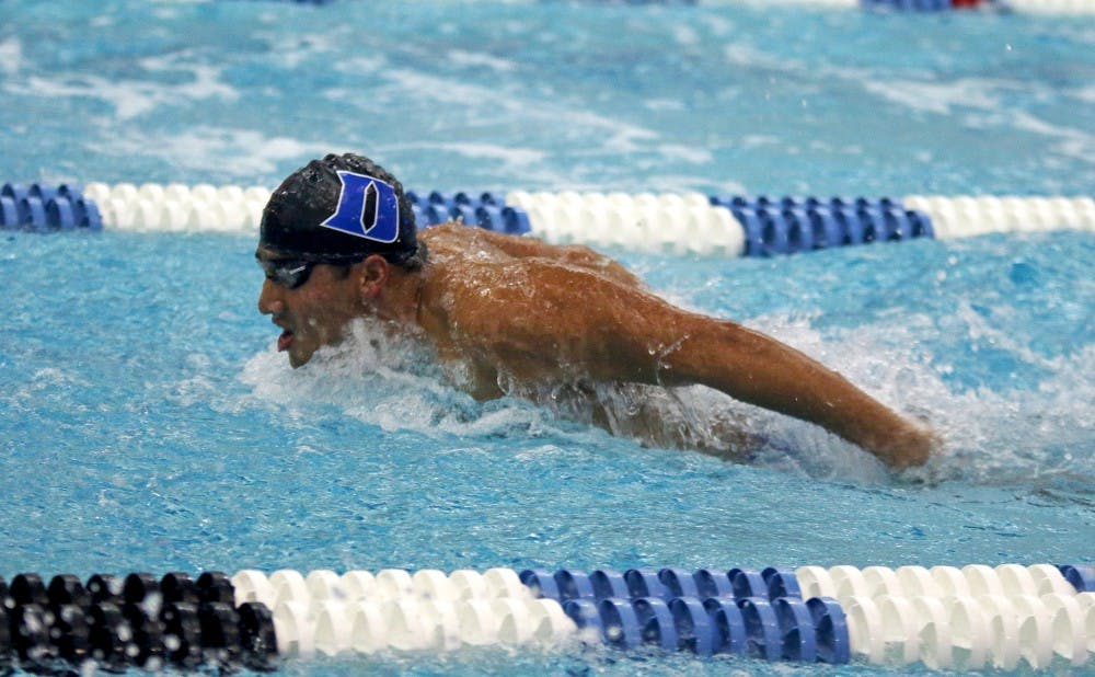 <p>Both the Blue Devil men and women are ranked in the top 25, a sign of the emergence of the Duke program.</p>