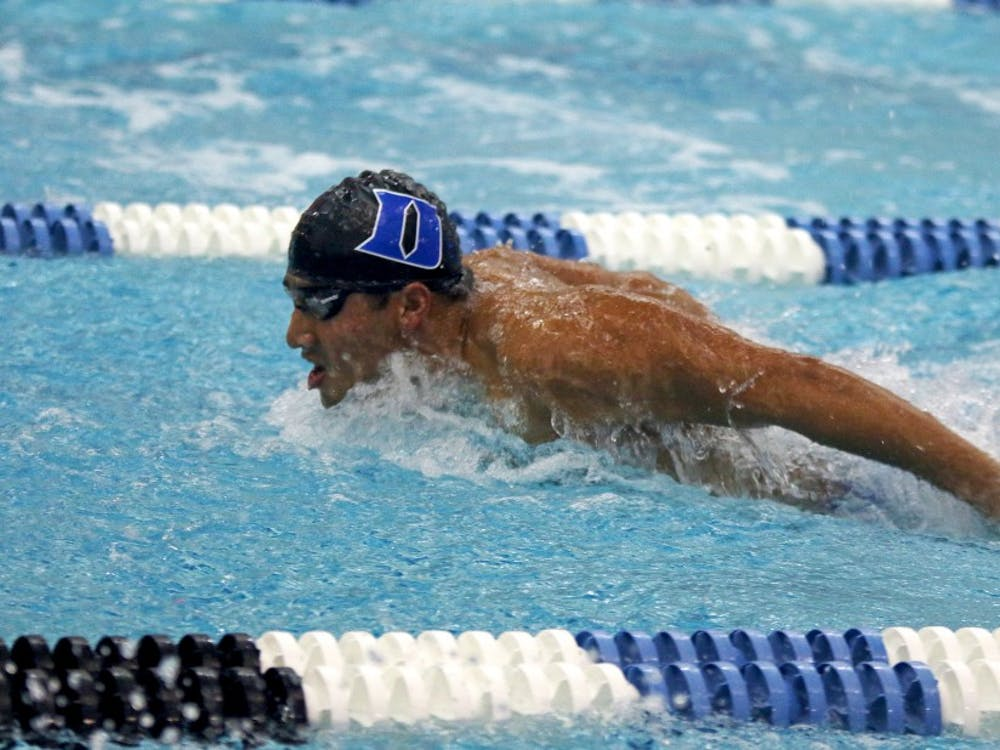 Both the Blue Devil men and women are ranked in the top 25, a sign of the emergence of the Duke program.